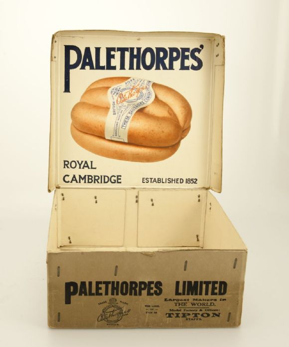 Palethorpes box