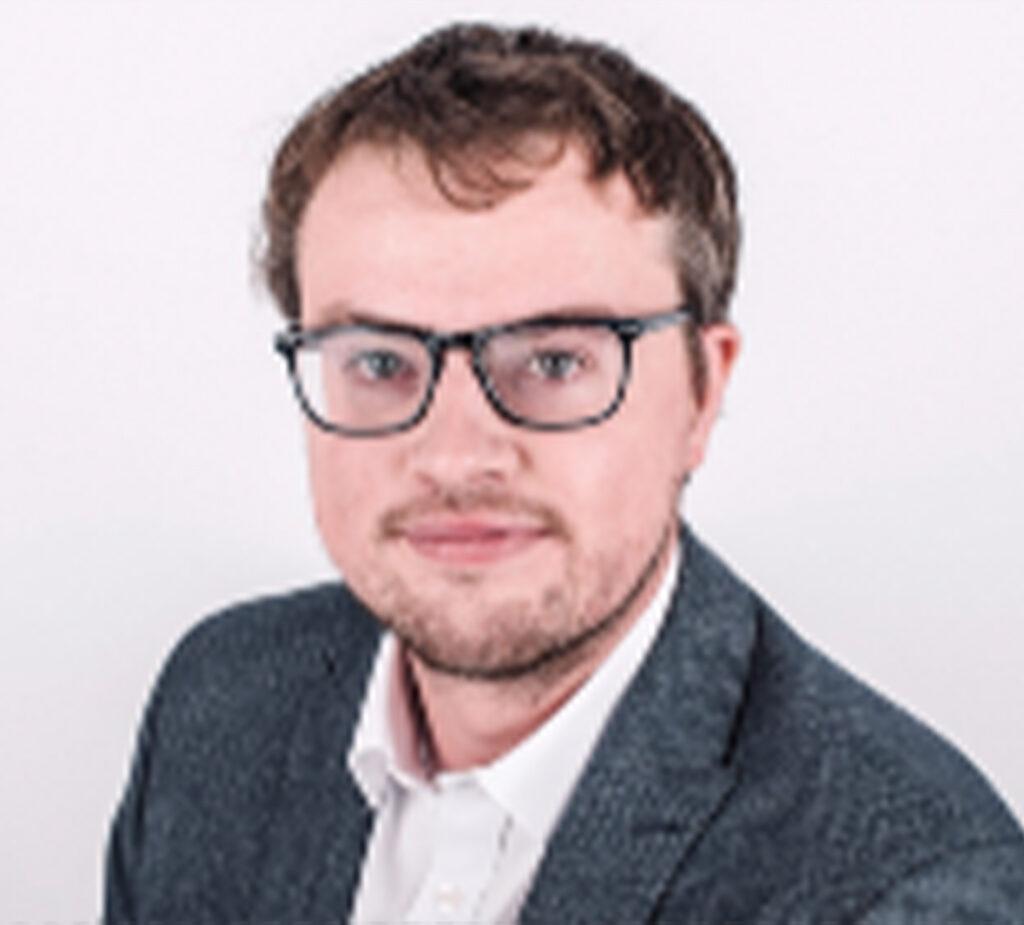 Councillor Matt Follows