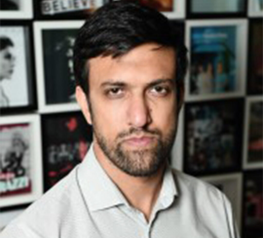 Jonathan Badyal