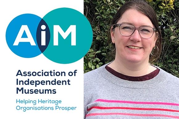 Lisa Ollerhead, Director of AIM